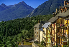 Briancon Royalty Free Stock Photography