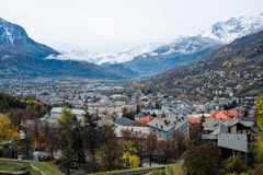Briancon Stock Images