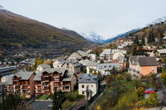 Briancon Stock Photo