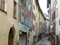 Briancon, France Stock Images