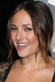 Brianna Evigan Royalty Free Stock Images