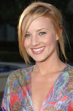 Brianne Davis Stock Image