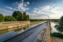 Briare Stock Image
