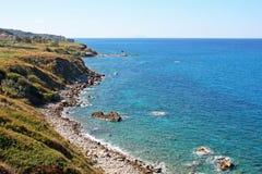 Briatico, Calabria, Italy Stock Photos