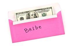 Bribe Stock Photography
