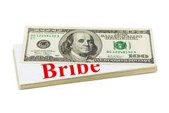 Bribe Royalty Free Stock Image