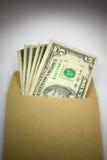 Bribery royalty free stock photo