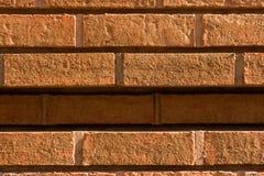 Brick. Closeup of bricks Stock Images