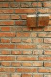 Brick stock image