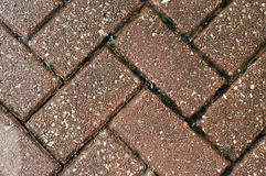 Brick abstract Royalty Free Stock Images