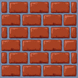 Brick Backdrop Stock Images