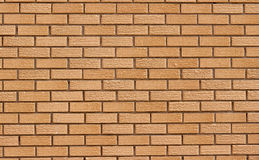 Brick background stock photography
