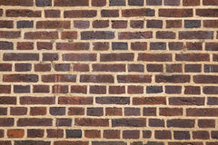 Brick Background. High Resolution Background with Brown Bricks Stock Images