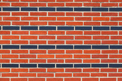 Brick Background Royalty Free Stock Photography