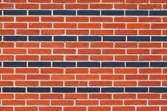Brick Background Royalty Free Stock Photography