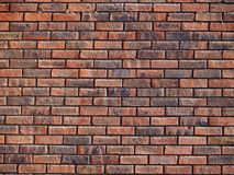 Brick background. Construction material-brick Royalty Free Stock Image