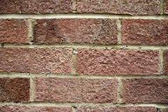 Brick Background Stock Image