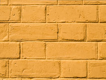 Brick background. Background of brick wall texture royalty free stock photography