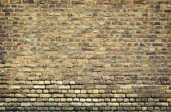 Brick background. Royalty Free Stock Photography