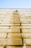 Brick Background/Abstract Royalty Free Stock Photo