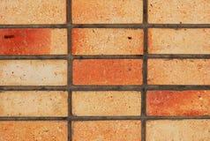 Brick background Royalty Free Stock Photos
