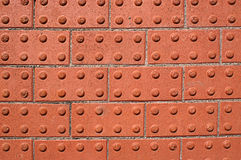 Brick Background Page Royalty Free Stock Photography