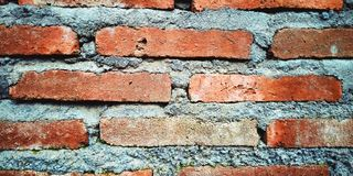 Brick Background Texture. The bricks look stunning. brick wall royalty free stock images