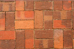 Brick background texture Stock Photos