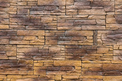 Brick background. Brick wall with interesting textured pattern Royalty Free Stock Image
