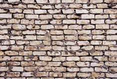 Brick background Royalty Free Stock Photo