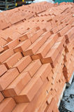 Brick and block Royalty Free Stock Images