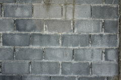 Brick block Stock Photo