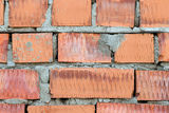 Brick, block Stock Photo