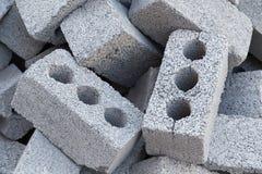Brick, block Royalty Free Stock Photos