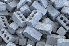 Brick, block Royalty Free Stock Photo
