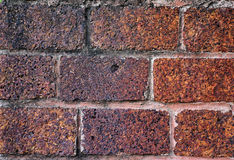 Brick block texture Stock Images