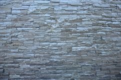 Brick block texture background Royalty Free Stock Photography