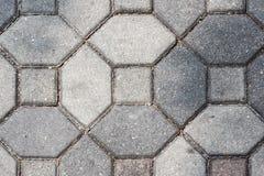 Brick block texture Royalty Free Stock Photos