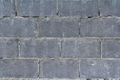 Brick block wall Stock Photos