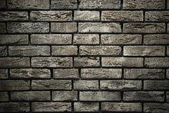 Brick block wall Royalty Free Stock Photos