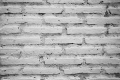 Brick block wall background Royalty Free Stock Image