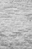 Brick block wall background Stock Image