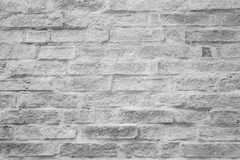 Brick block wall background Stock Photo