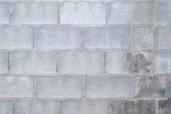 Brick block wall material  background Royalty Free Stock Photo