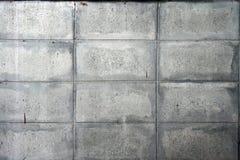 Brick block wall pattern Royalty Free Stock Photography