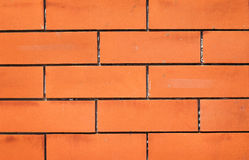 Brick block wall Royalty Free Stock Image
