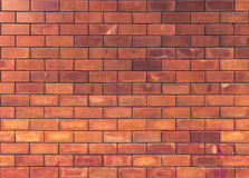 Brick blocks background Royalty Free Stock Image