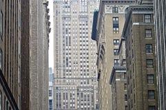 Brick Buildings Stock Photos
