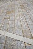 Brick in casorate sempione Stock Photos
