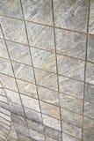 Brick in casorate sempione street l y italy Stock Photos